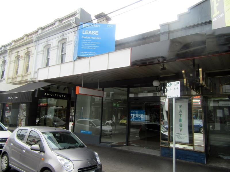 356 Chapel Street SOUTH YARRA VIC 3141