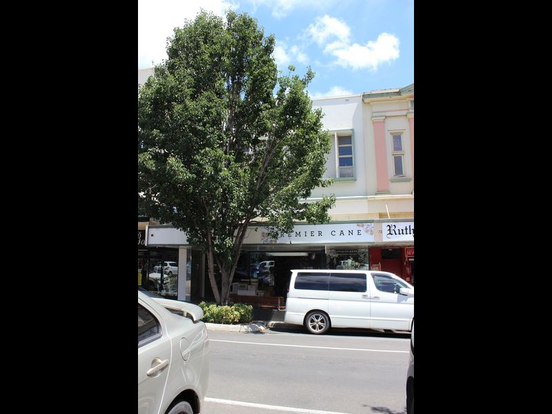 1/411 Ruthven Street TOOWOOMBA CITY QLD 4350