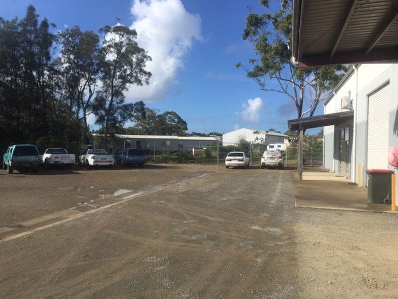 1/22A-24 Hawke Drive WOOLGOOLGA NSW 2456