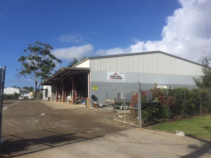 22A-24 Hawke Drive WOOLGOOLGA NSW 2456