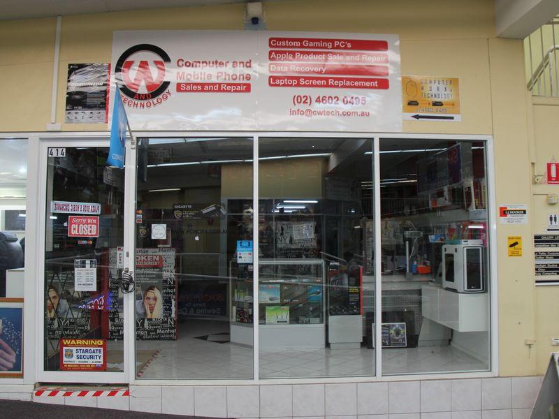 Shop 414/147-157 Queen Street CAMPBELLTOWN NSW 2560