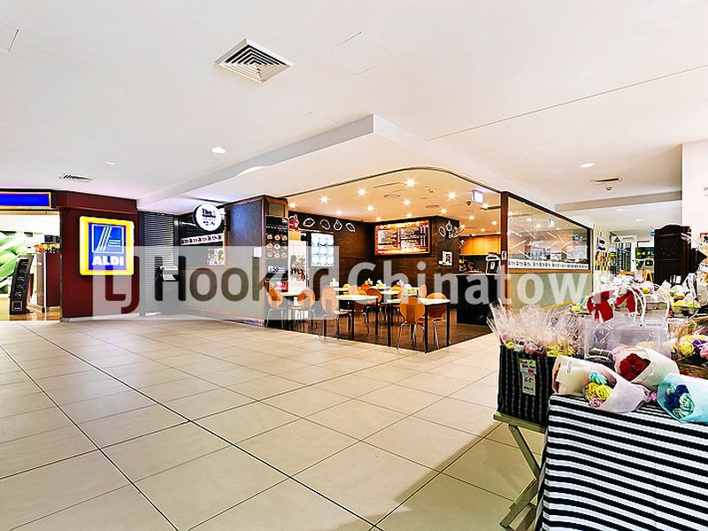 52-76 Rowe Street EASTWOOD NSW 2122