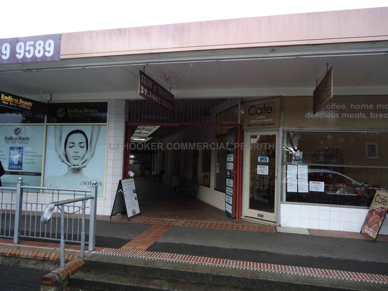 BLAXLAND NSW 2774