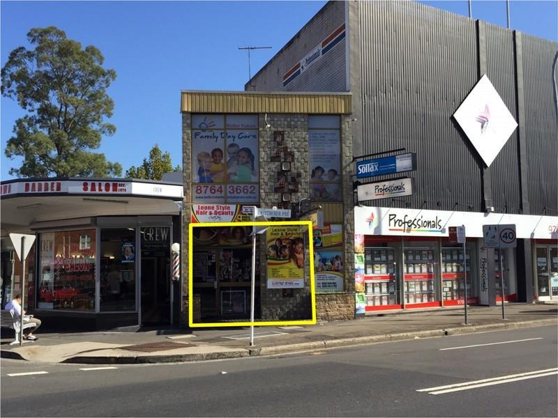 354 Chapel Road BANKSTOWN NSW 2200