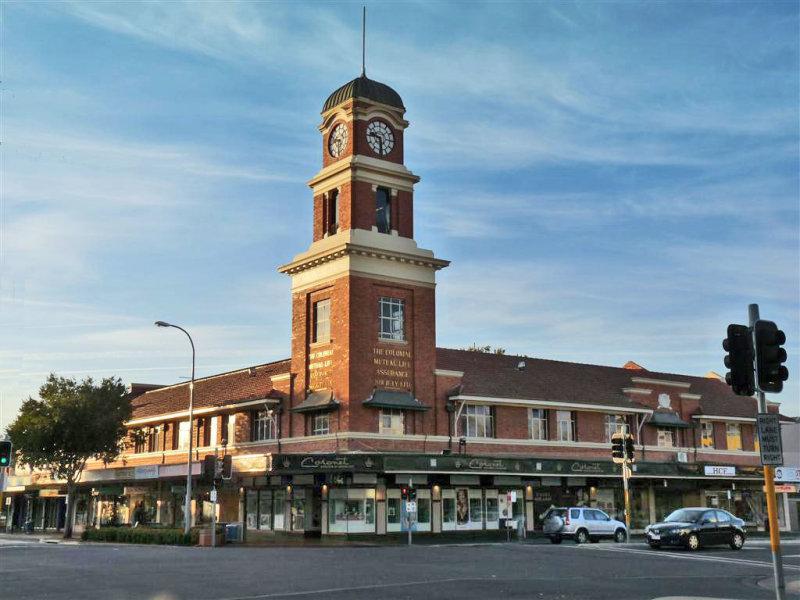 Level 1, S/495 - 499 Dean Street ALBURY NSW 2640