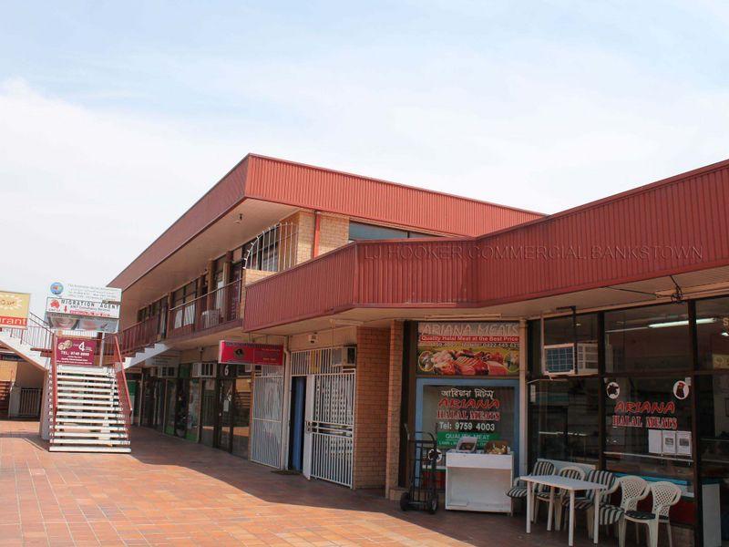 12/168-176 Haldon Street LAKEMBA NSW 2195