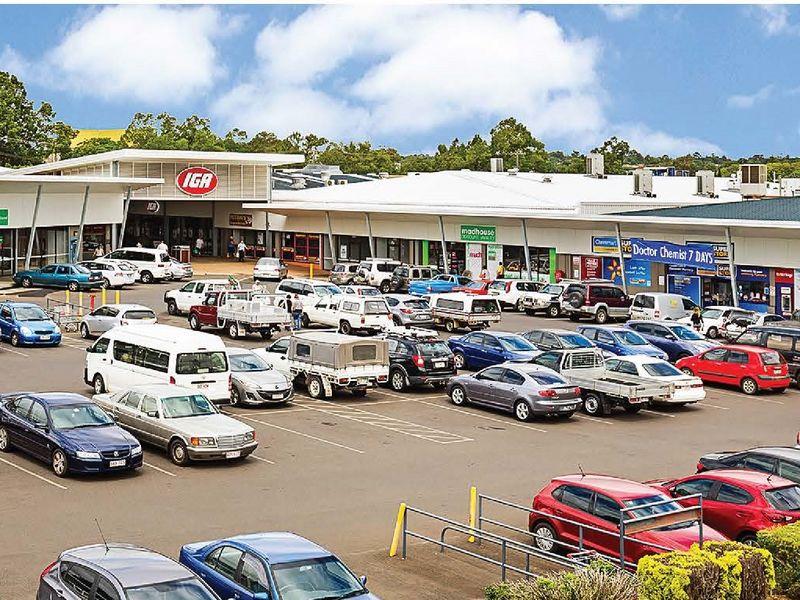 3A/187 Hume Street TOOWOOMBA CITY QLD 4350