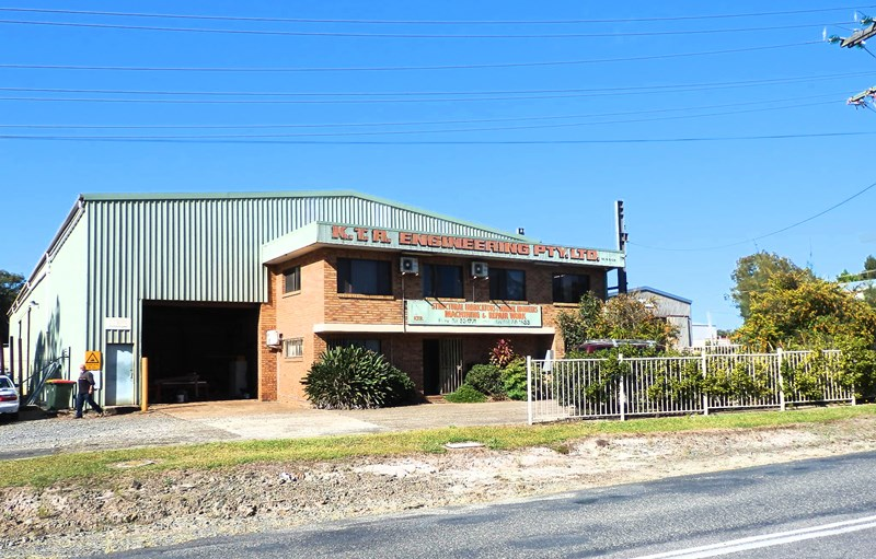 18 Hulberts Road TOORMINA NSW 2452