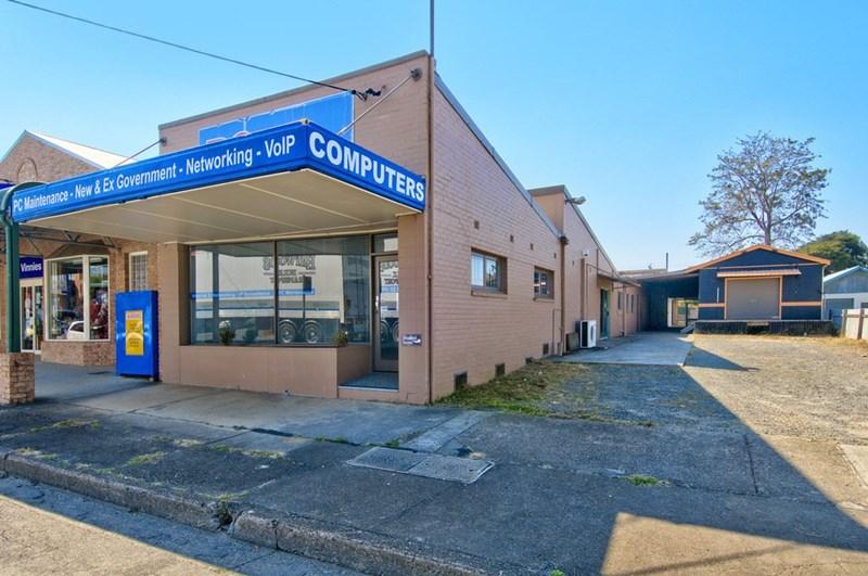 1/42 Cameron Street WAUCHOPE NSW 2446