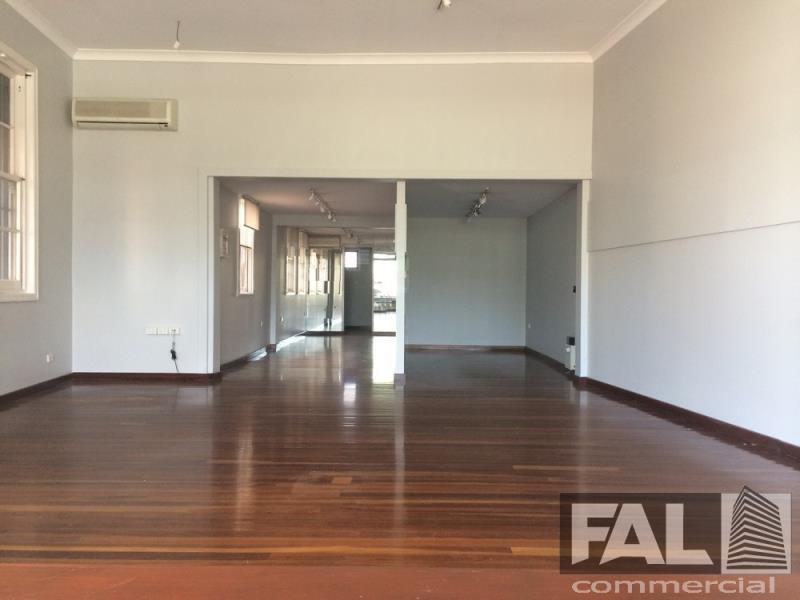 Shop/210 Given Terrace PADDINGTON QLD 4064