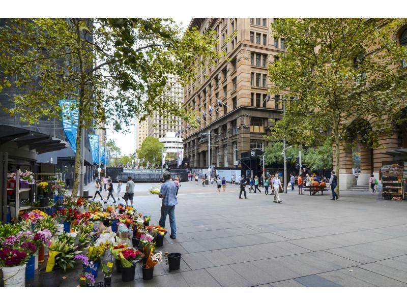 7/193 Macquarie Street SYDNEY NSW 2000