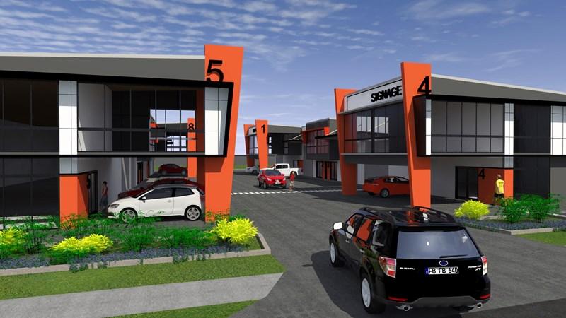 Lot 9/16 Flinders Parade NORTH LAKES QLD 4509