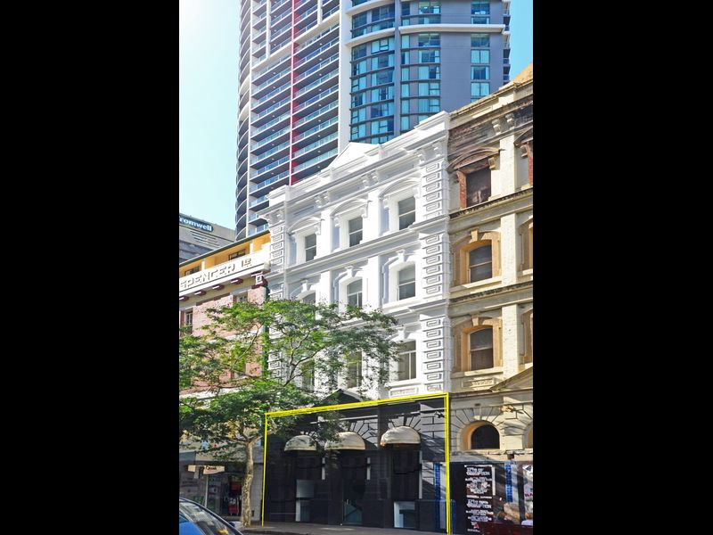 51  (ENTIRE) Edward Street BRISBANE CITY QLD 4000