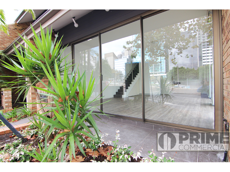 263 Alfred Street NORTH SYDNEY NSW 2060