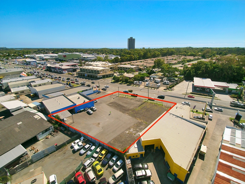 149-151 Minjungbal Drive TWEED HEADS SOUTH NSW 2486