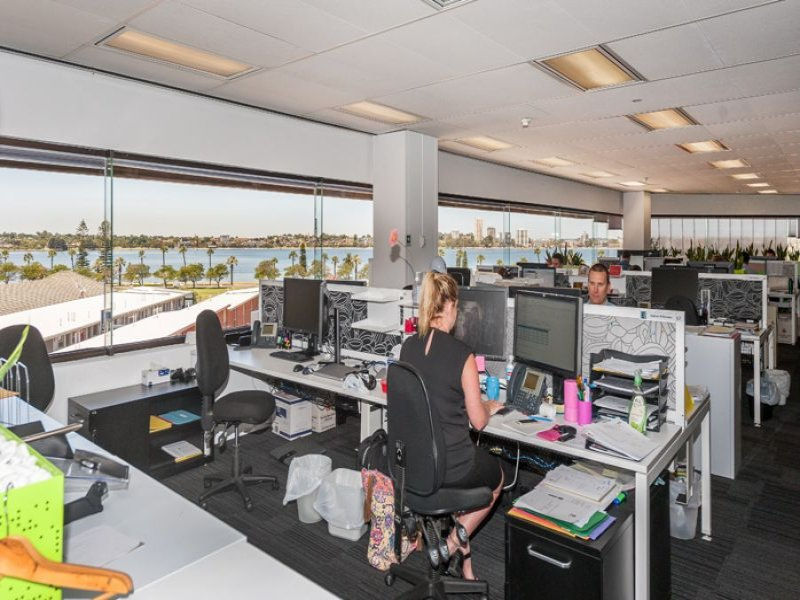 Level 1 adelaide terrace perth wa 6000 office for for 10 adelaide terrace
