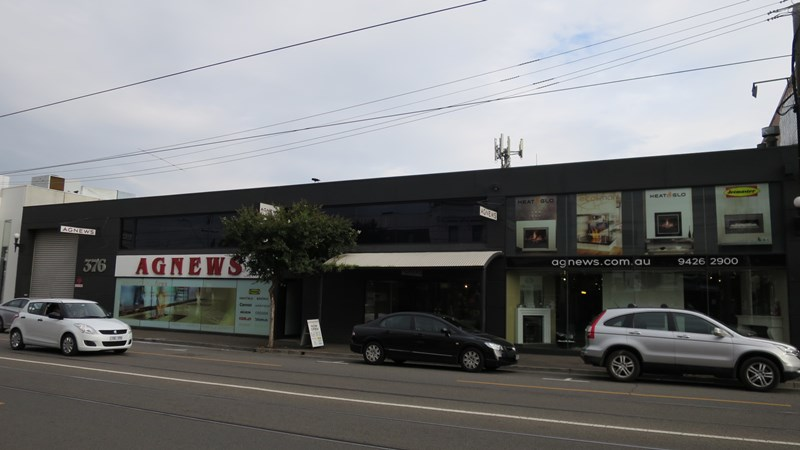376 Swan Street RICHMOND VIC 3121