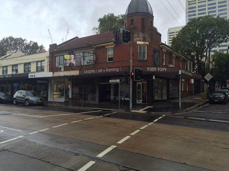 146 Edgecliff Road WOOLLAHRA NSW 2025