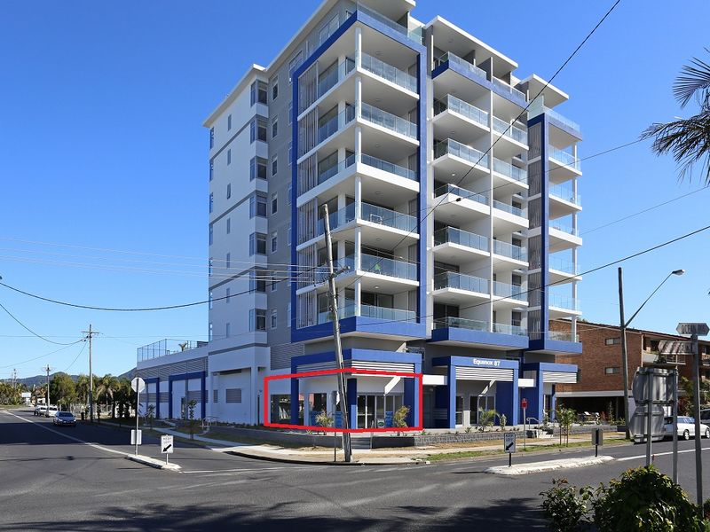31/87 Ocean Parade COFFS HARBOUR JETTY NSW 2450