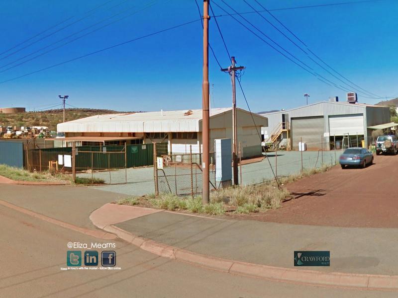 Lot 2340 Radio Hill Drive NEWMAN WA 6753