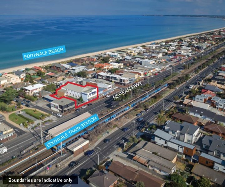 254-258 Nepean Highway EDITHVALE VIC 3196