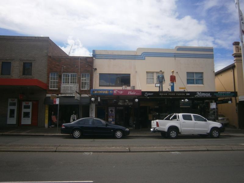 Level 1, 237 Marrickville Rd MARRICKVILLE NSW 2204