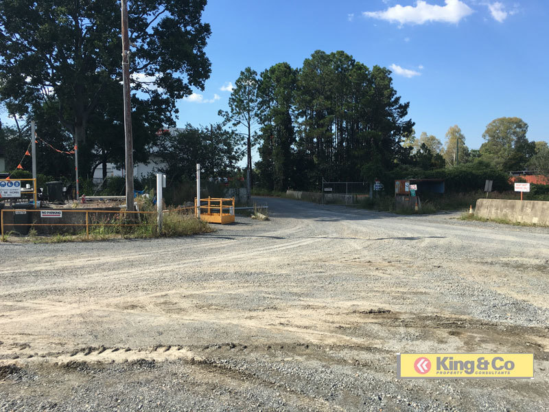 Yard/101 Tile Street WACOL QLD 4076