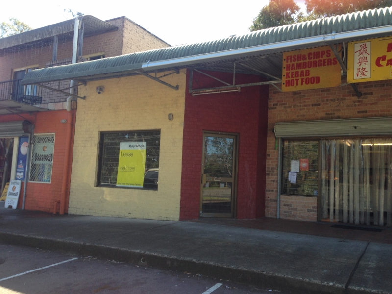 1/33 Liamena Avenue SAN REMO NSW 2262