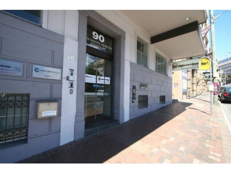 1, Suite 2/90 New South Head Road EDGECLIFF NSW 2027