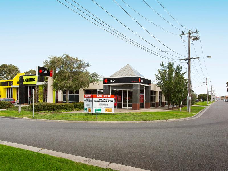 102-104 Frankston-Dandenong Road DANDENONG VIC 3175