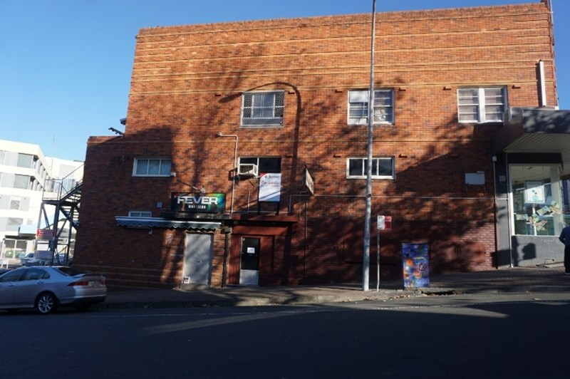 293-297 Crown Street WOLLONGONG NSW 2500