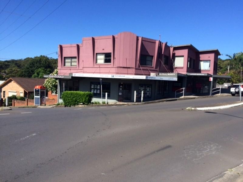 Shop 2/103 St Johns Avenue MANGERTON NSW 2500