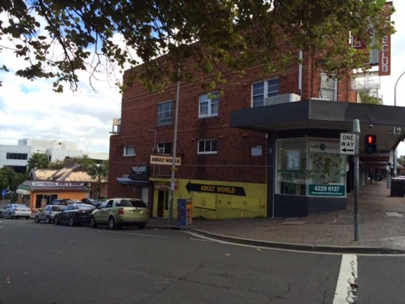 Shop 1/293-297 Crown Street WOLLONGONG NSW 2500