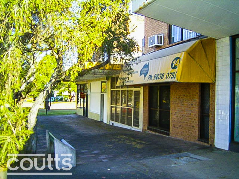 14 Hope Street SEVEN HILLS NSW 2147