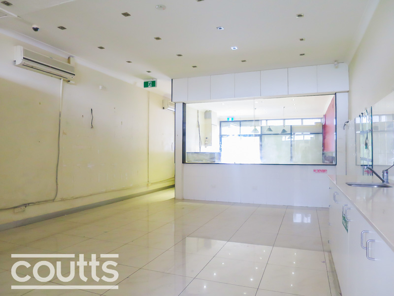 Shop 49B/6 Seven Hills Road BAULKHAM HILLS NSW 2153