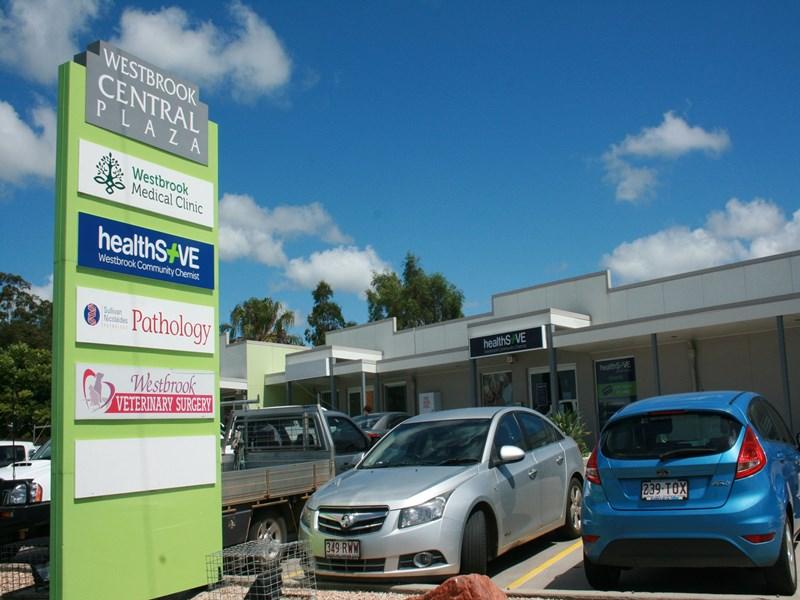 Shop 2/85 Main Street WESTBROOK QLD 4350