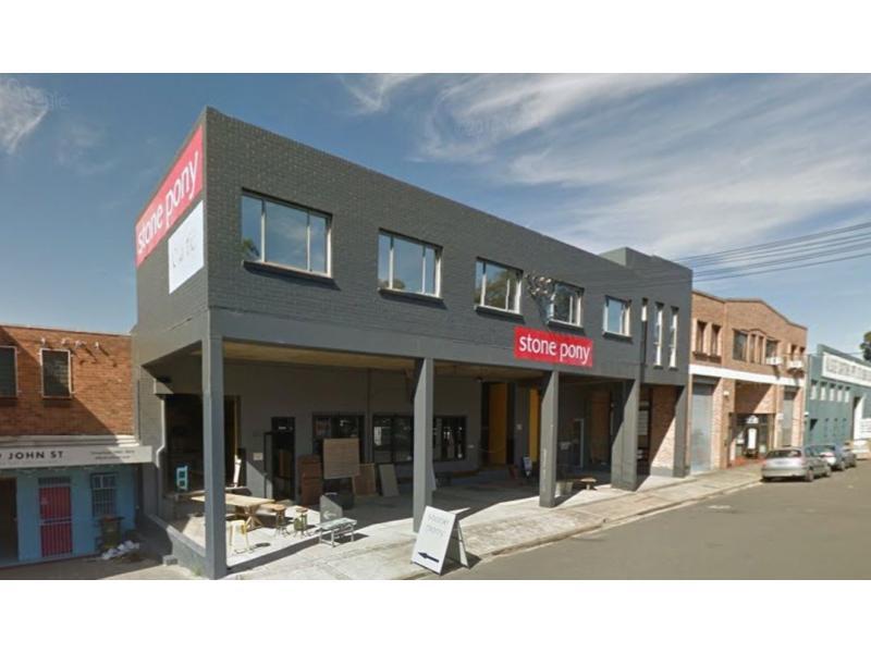 67 John Street LEICHHARDT NSW 2040