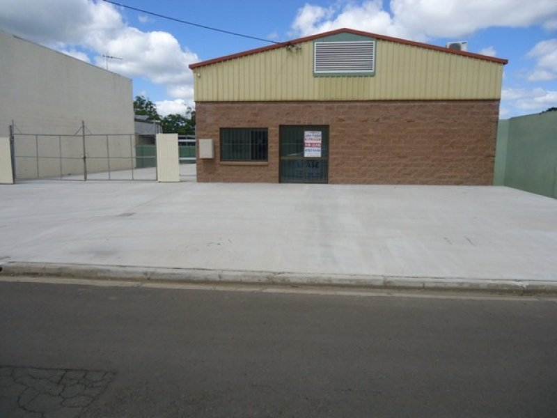 2 Massey Street BUNDABERG EAST QLD 4670