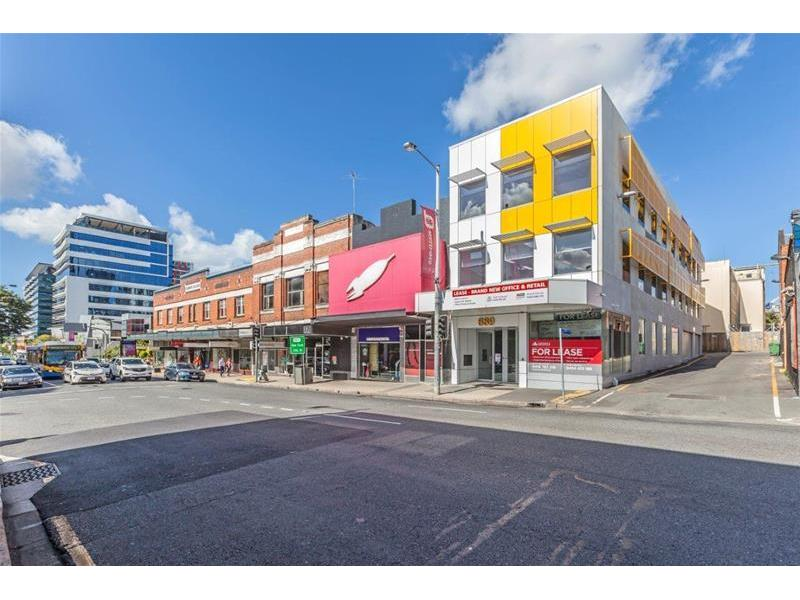 689 Ann Street FORTITUDE VALLEY QLD 4006
