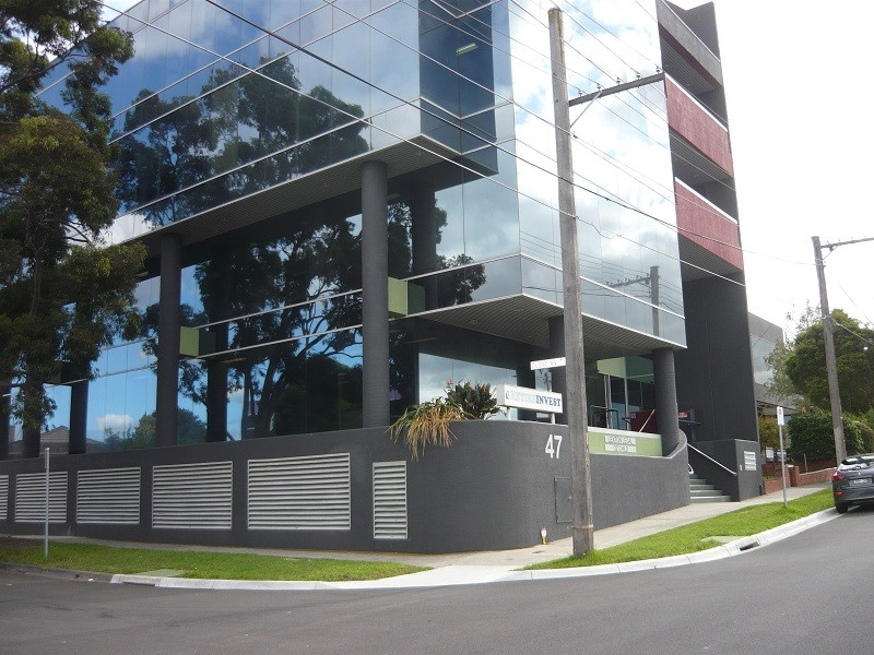 Suite 2/47 Princes Highway DANDENONG VIC 3175
