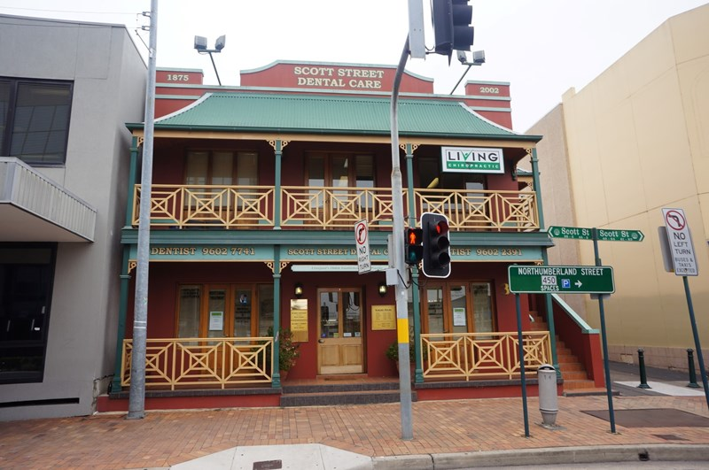 38 Scott Street LIVERPOOL NSW 2170