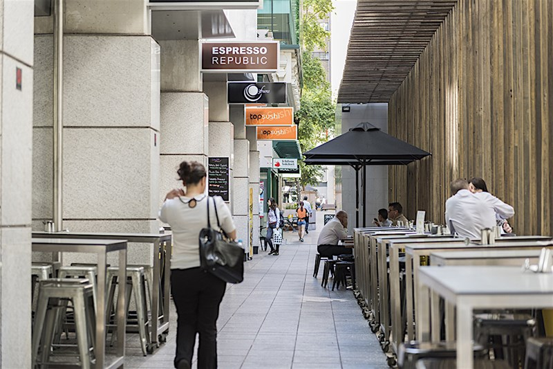 247 Adelaide St BRISBANE CITY QLD 4000
