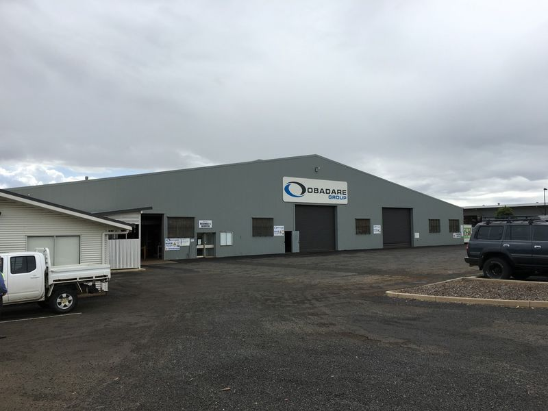 285-293 McDougall Street GLENVALE QLD 4350