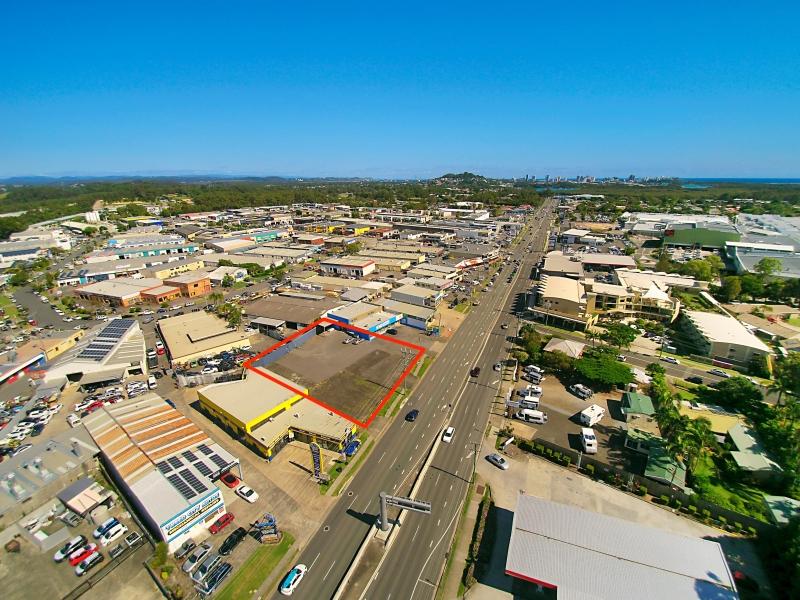 149 Minjungbal Drive TWEED HEADS SOUTH NSW 2486
