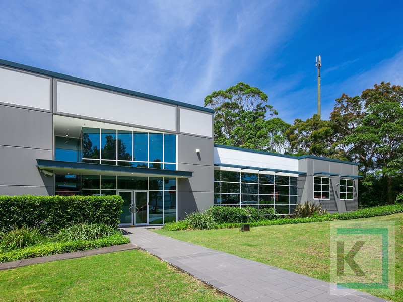 9 Rodborough Road FRENCHS FOREST NSW 2086