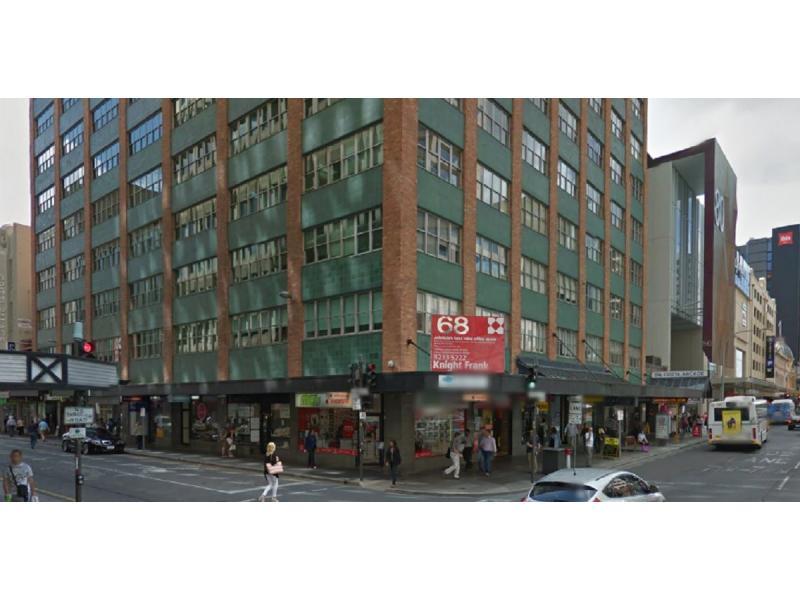 22/68 GRENFELL Street ADELAIDE SA 5000
