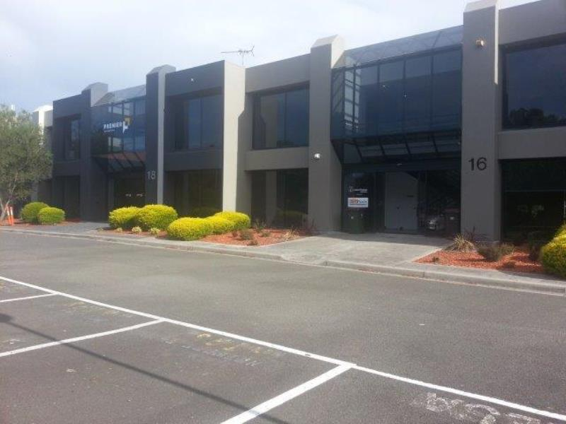 1/16 BUSINESS PARK DRIVE NOTTING HILL VIC 3168