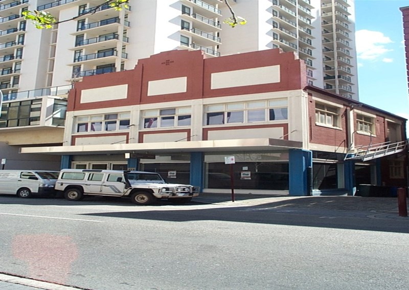 Grd Flr /414  Murray St  PERTH WA 6000