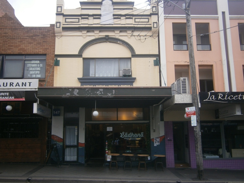 1/147 Enmore Rd ENMORE NSW 2042