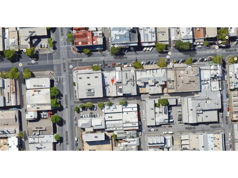 127 Gouger Street ADELAIDE SA 5000
